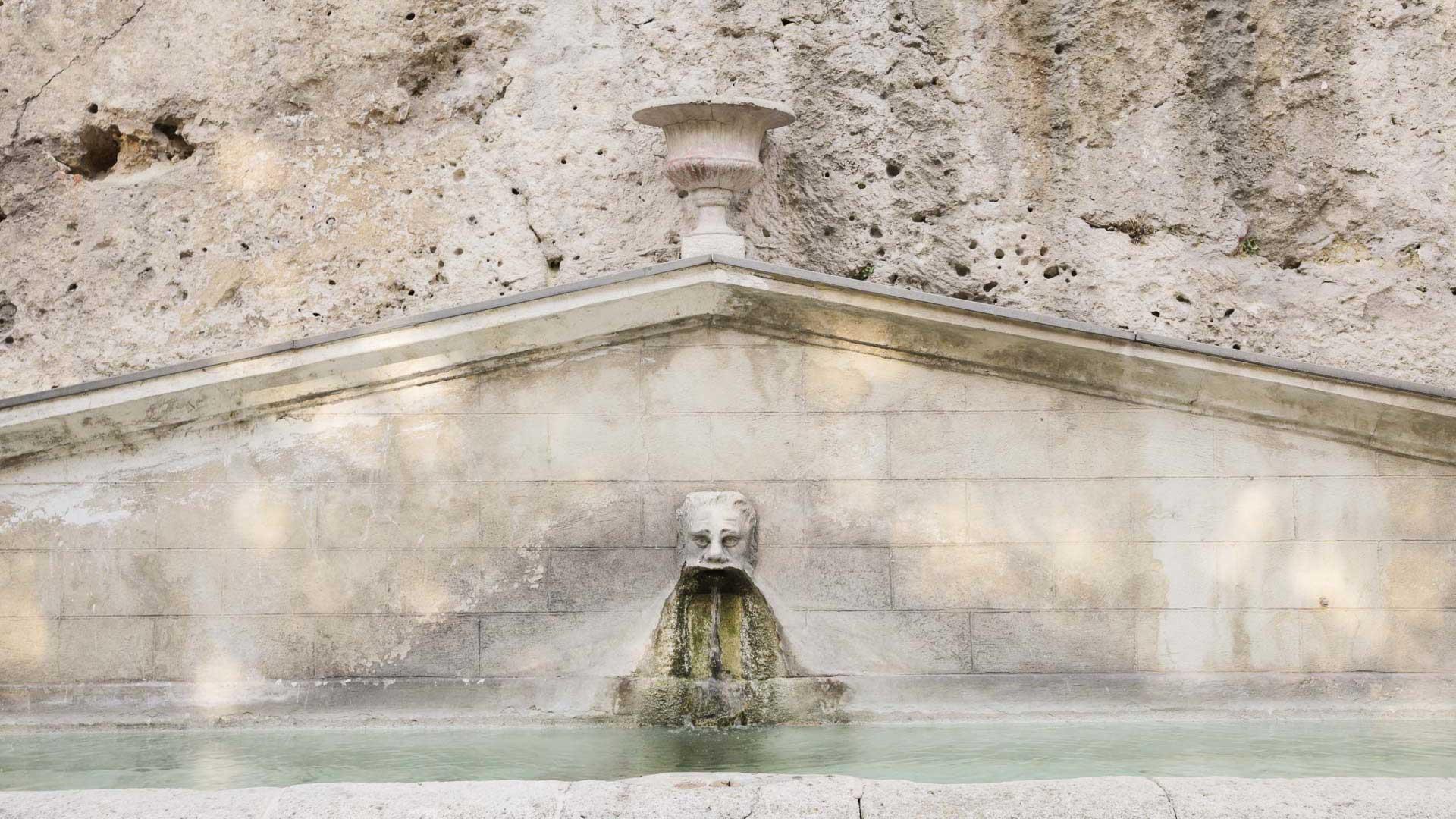 Fontane di Sardegna - Header