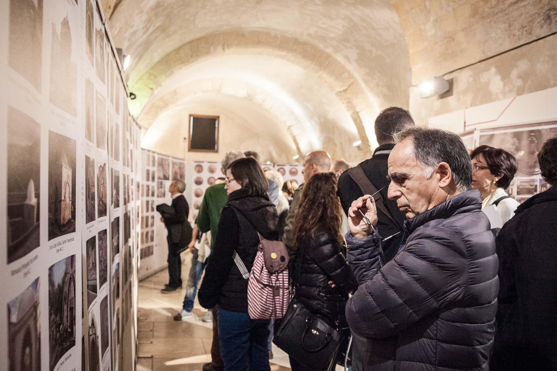 Fontane di Sardegna - Mostre e Convegni - 12