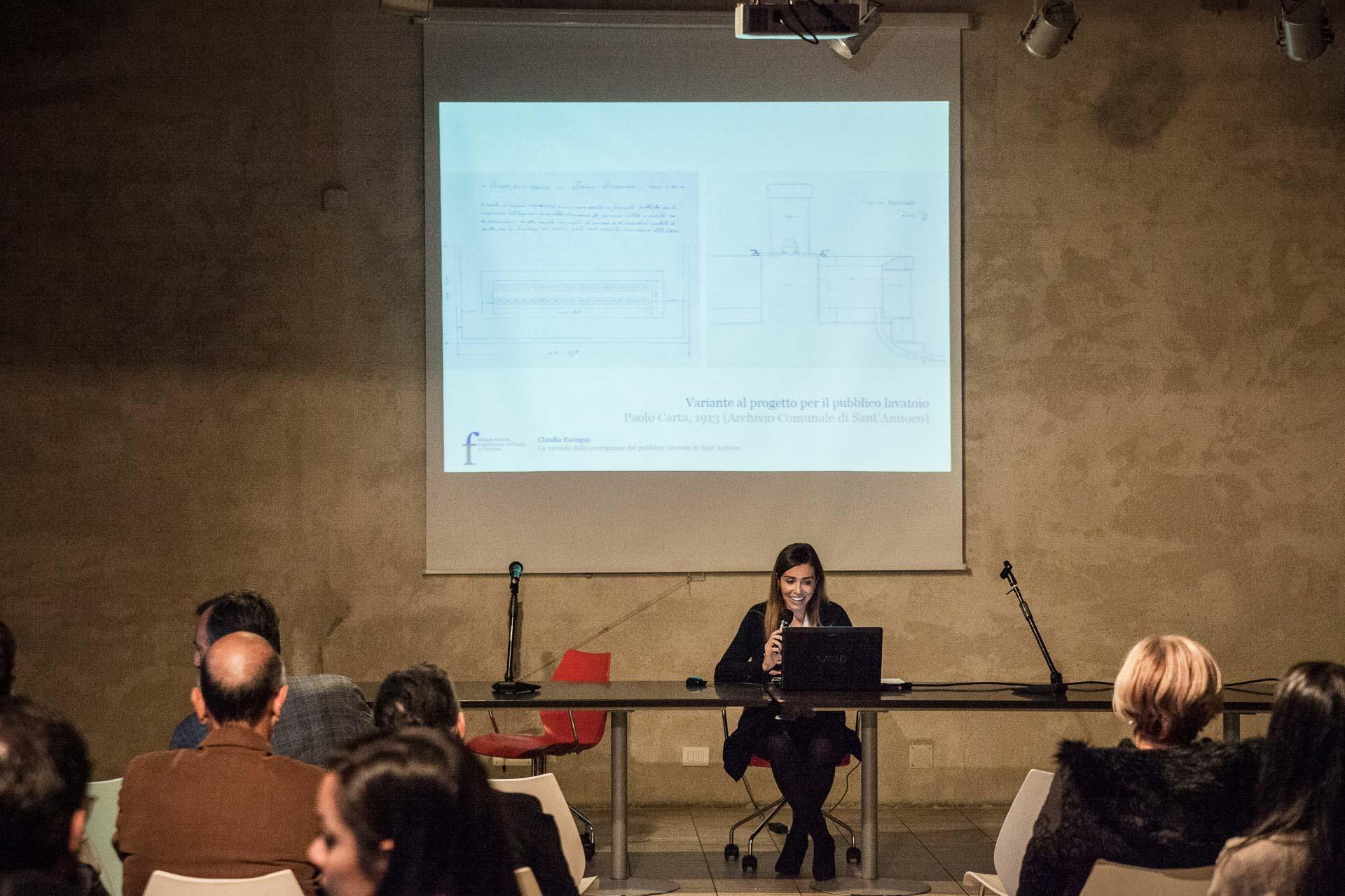 Fontane di Sardegna - Mostre e Convegni - 17