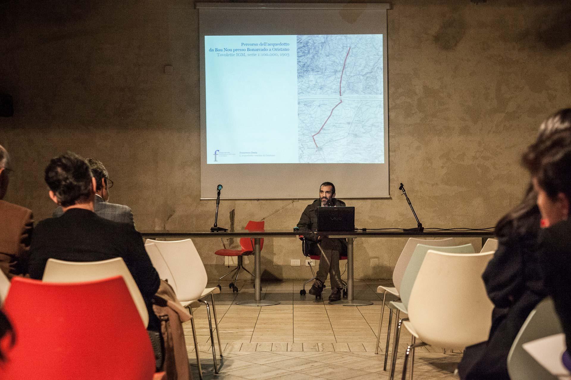 Fontane di Sardegna - Mostre e Convegni - 20