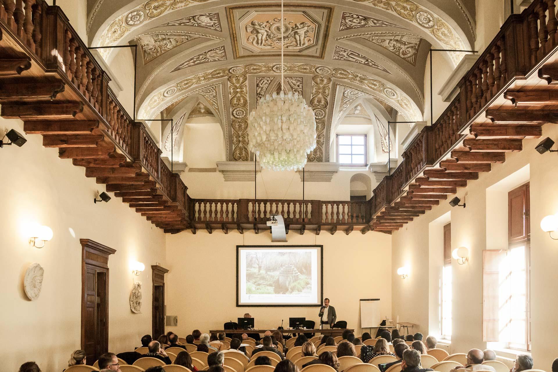 Fontane di Sardegna - Mostre e Convegni