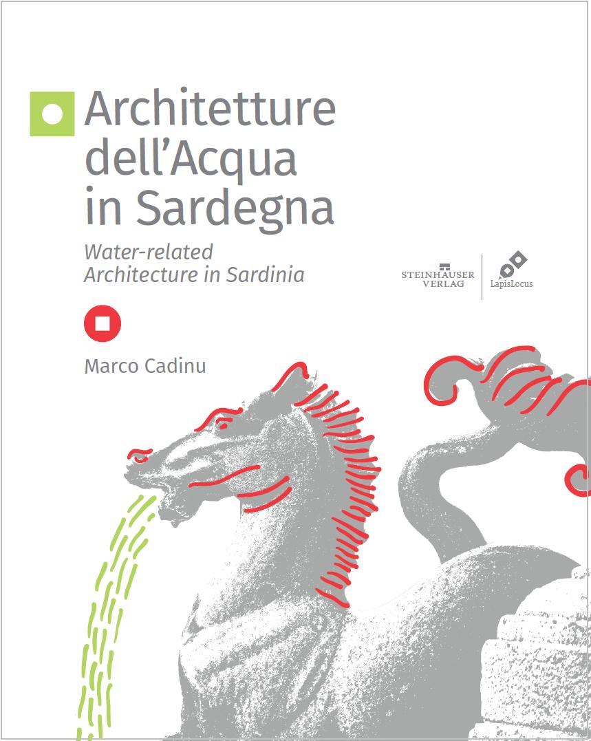 Fontane di Sardegna - Pubblicazioni - Acqua