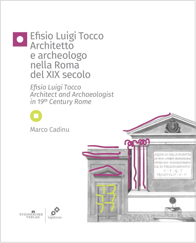 Fontane di Sardegna - Pubblicazioni - Tocco2016