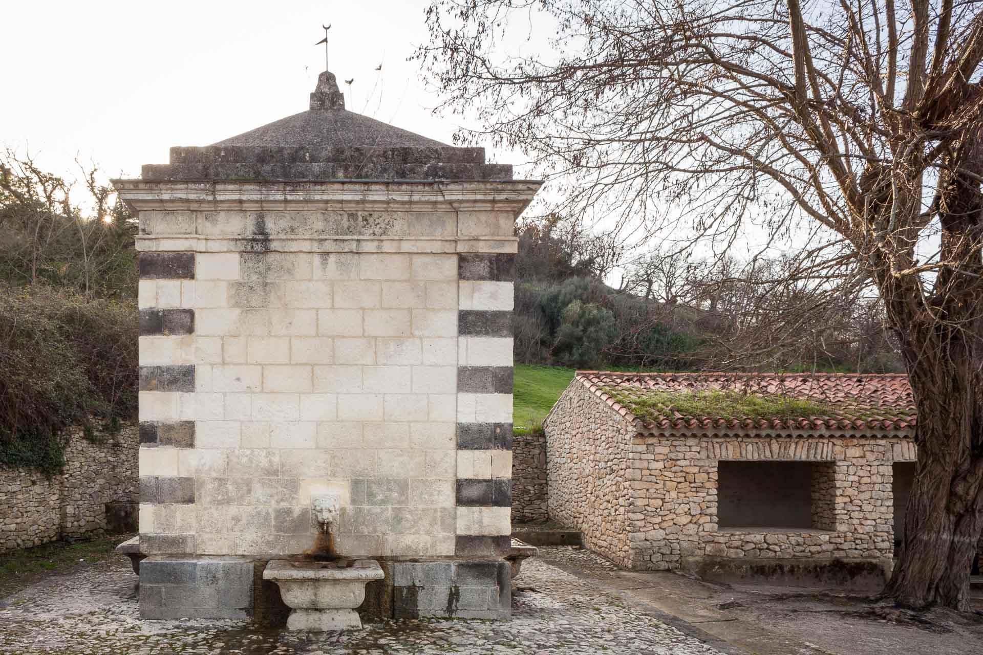 Torralba, Fontana